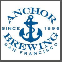 Anchor grå ram