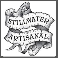 stillwater grå ram