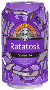 Ratatosk Double IPA