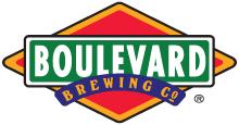 Boulevard brewery logo