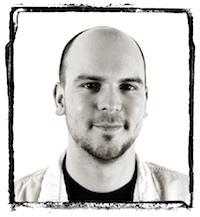 Gustaf Ahlin - Cask Sweden