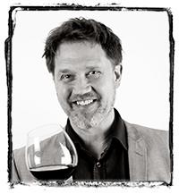 Magnus Stenberg - Moestue