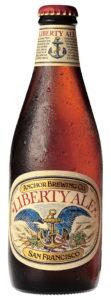 Liberty Ale Bottle