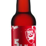 5 am flaska red