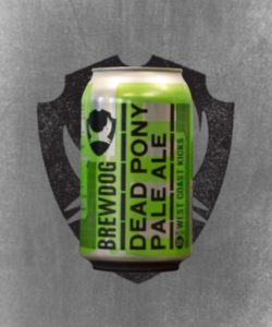 Dead Pony Can