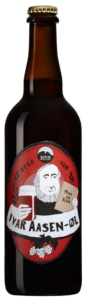 Ivar Aasen Barley Wine