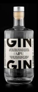 Napue gin svart